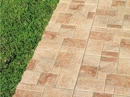Design For Outdoor Slate Tile Ideas Tiles Outdoor Kitchen Tile Designs Outdoor Tile Countertop Ideas