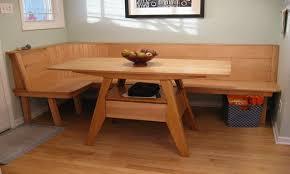 kitchen dining tables with benches rustic kitchen table with