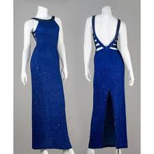 Prom Dresses From The 80s Shop Vintage Style Evening Gowns On Wanelo
