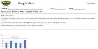 math grade 3 data analysis worksheets and resources singapore math