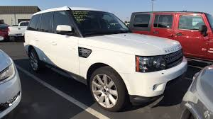 new and used land rover range rover sport for sale u s news