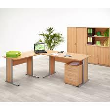 Schreibtisch Breite 110 Cm Schreibtisch 90 Cm Schreibtisch Anstelltisch Typ4000 Buche Hell