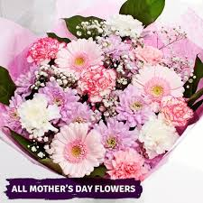 mothers day flowers s day flowers free sunday delivery funky pigeon
