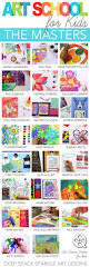 best 25 art lessons for kids ideas on pinterest paper art video