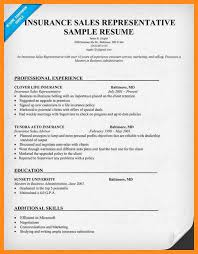 insurance agent resume examples insurance agent resume sample