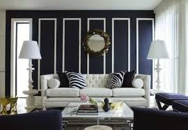 Blue Gray Color Scheme For Living Room Harmonios Modern Living - Paint color choices for living rooms