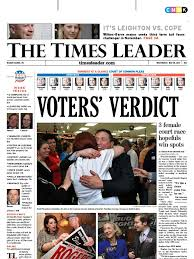 times leader 05 18 2011 wilkes barre republican party united