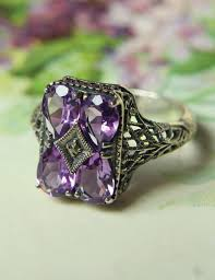 140 best victorian rings images on pinterest victorian era