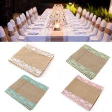 lace table runners wedding wedding table decoration wedding favors 30cmx280cm vintage rustic