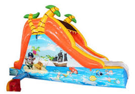 Backyard Inflatables Jungle Theme Inflatable Qiqi Toys Inflatables