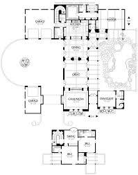 santa fe style house plans spanish house plans with courtyard christmas ideas the latest