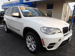 2013 used bmw x5 xdrive35i premium at premier auto serving
