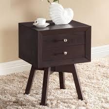 modern night table furniture horizon night stands modern new 2017 nightstands 2017
