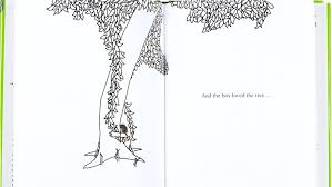 on meaning shel silverstein the giving tree still harbor
