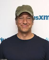 Mike Rowe House - dirty jobs tv show host mike rowe tells millennials not to follow