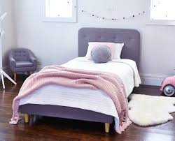 bedroom and more harlow single upholstered bed linens bedrooms and upholstered beds