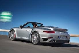 porsche carrera 911 turbo porsche 911 turbo s cabriolet to debut at los angeles autoshow