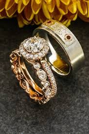 unique wedding rings 21 unique wedding rings for somebody special oh so