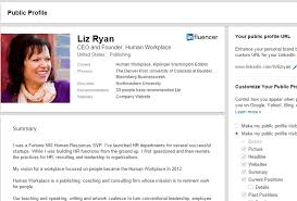 How To Put Your Linkedin Profile On Your Resume Https Thumbor Forbes Com Thumbor 1280x868 Smart