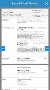 Resume Designer App Resume Design Studio Professional And Stylish Resumes Designer