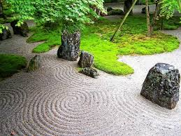 Rock Zen Garden Zen Gardens Asian Garden Ideas 68 Images Interiorzine