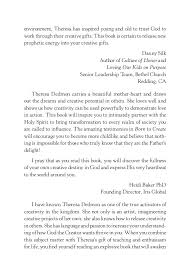 10 Children S Books That Inspire Creativity In Born To Create Theresa Dedmon Foreword By Bill Johnson