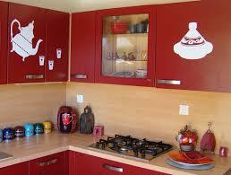 de cuisine arabe decoration cuisine arabe