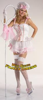 bo peep costume fancy dress costume bo peep baby pink