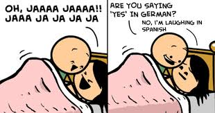 Sexual Relationship Memes - 15 hilariously inappropriate comics about relationships by cyanide