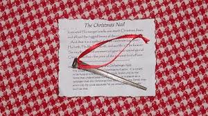 lillie mae acres the christmas nail a project for you to work