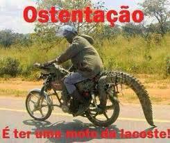 Moto Memes - moto lacoste kkkk meme by saulpedrazaclaros memedroid