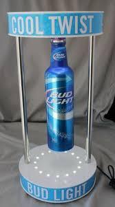 Bud Light Aluminum Bottle Gravity Defying Bud Light On The Hunt