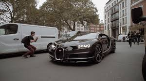gold bugatti chiron bugatti chiron the world u0027s fastest hypercar causes mayhem in