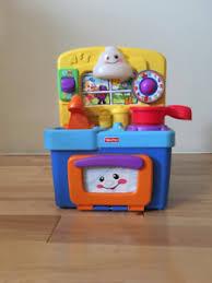cuisine bilingue fisher price fisher price achetez ou vendez des jouets pour bébé dans grand