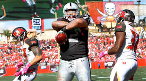 When The Biggest Annual Football Game Comes To Town Raiders U0027 Donald Penn U0026 Wife To Host Annual Free Football U0026 Cheer