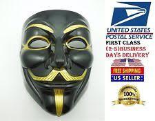 anonymous mask ebay