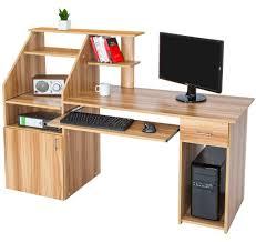 choix ordinateur bureau bureau pour ordinateur cuisine bureau rmatique hĻtre choix de