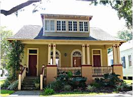 Craftsman Style House Beautiful New Orleans Style House Plans New House Plan Ideas