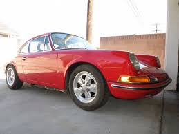 porsche 911 sc engine for sale 1969 porsche with rebuild 3 l 911 sc engine california car for