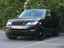 ford range rover used cars driffield second hand cars east yorkshire richardson ford