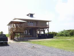 Louisiana House A Lure