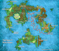 Online World Map by Maps