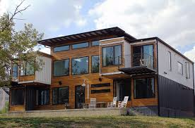Shipping Container Apartments Do Shipping Container Homes Stack Up Denver Tribune