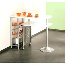 table de cuisine haute table de cuisine bar globr co