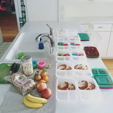 tips for packing lunches ahead of time u2014 what lisa cooks
