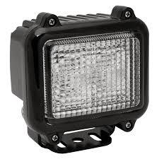 ecco led offroad lights ecco 2304 series 3 8 x3 7 20w square led light