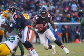 Nfl Tv Map Week 3 Packers At Bears Week 10 2017 Game Time Tv Broadcast Odds