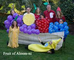 annual department and office halloween costume contest staff