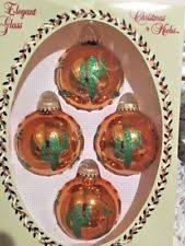 krebs ornaments ebay