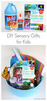 diy sensory kits creative gifts for kids